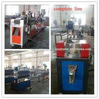 2016 synthetic hair band making machines