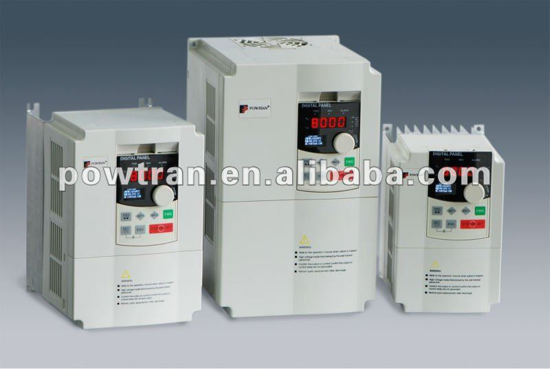 PI8100 closed-loop vector control varaiable frequency drive 50hz 60 hz