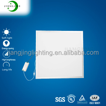 600 x 600 40w led panel from china! TUV list 60x60cm 36W led panel light