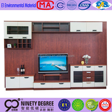 China Foshan 15 years factory high quality modular TV cabinet