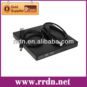 Laptop External DVD RW Drive /DVD Burner Drive
