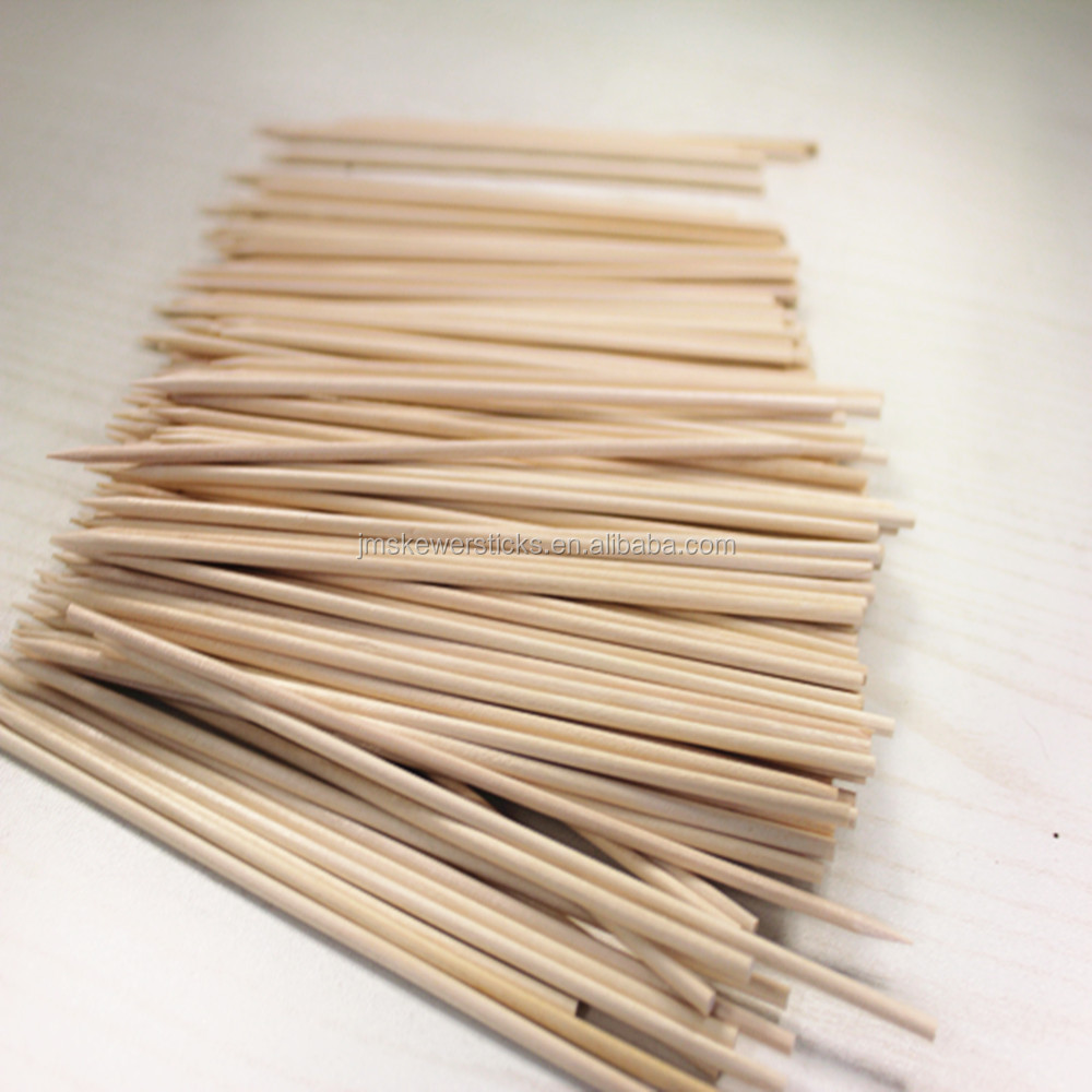 Thin Bamboo Stick for Sale