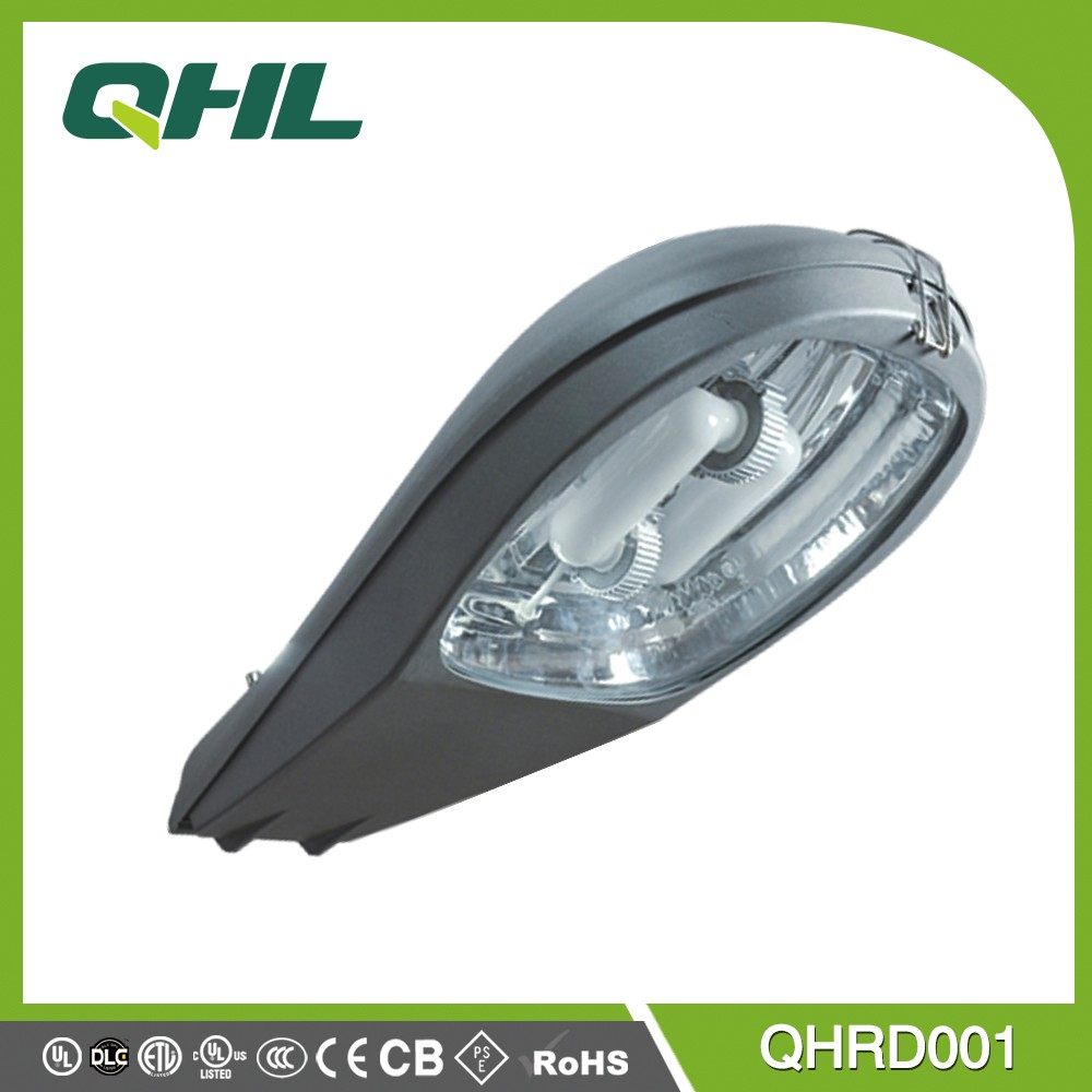 QHL 40W-200W 230V LED street light with <strong>100</strong>,000 hours life span