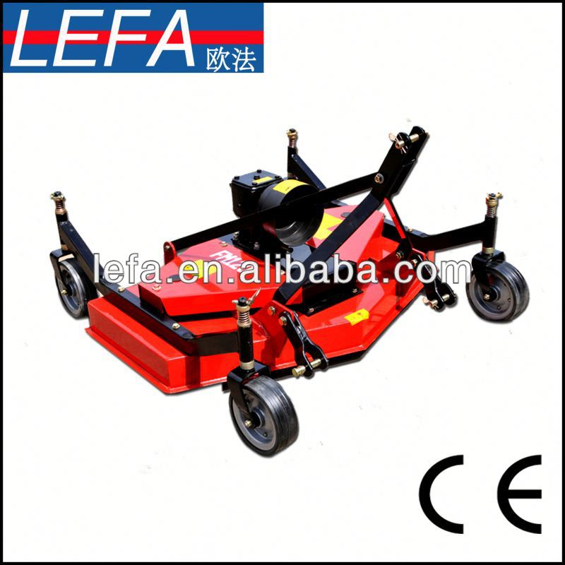 2014 Cheap commercial lawn equipment for Europ