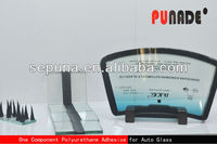 China Sepuna --poyurethane auto glass repair adhesive/ sealant/ glue/ binder/ agent
