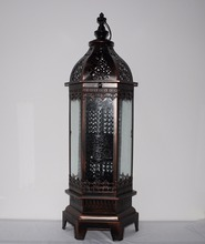 Cheap decorative dubai moroccan lantern