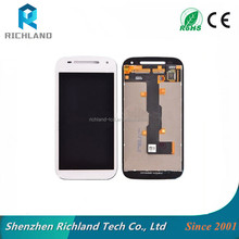 For Motorola Moto G2 G+1 Xt1063 Xt1068 Xt1069 LCD Screen Display Touch Digitizer Assembly Freeshipping