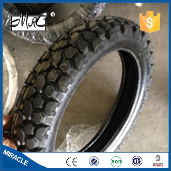Made in CHINA rapid off road rubber scooter tyre and tube small motorcycle tire 110/90-17 TT TL