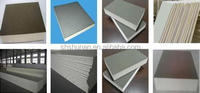 PU polyurethane foam air duct sheet