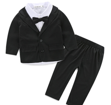 Z88371A baba 3pcs suit new born baby clothes kids clothing sets