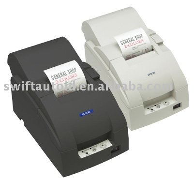 TM-U220 receipt ticket printer/thermal printer