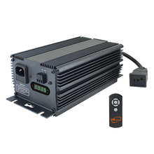Remote Ceramic Metal Halide dimmable ballast 315 watt with led display