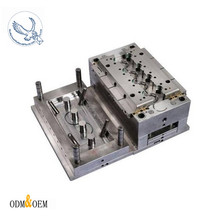 Plastic Injection Mould,China Plastic Mould Manufacturer,Customized Precision Injection Plastic
