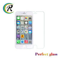 9H protector skin film for iPhone 7 plus screen protector with design