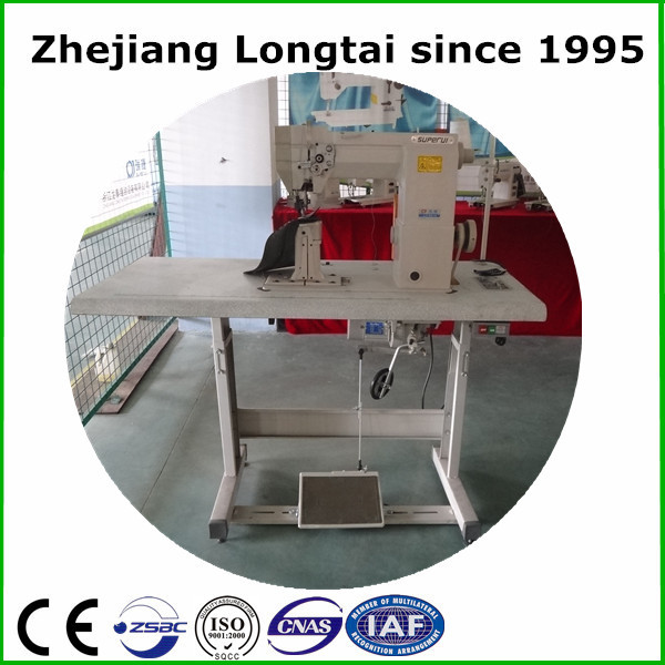 LT-9910 juky machine needle for leather