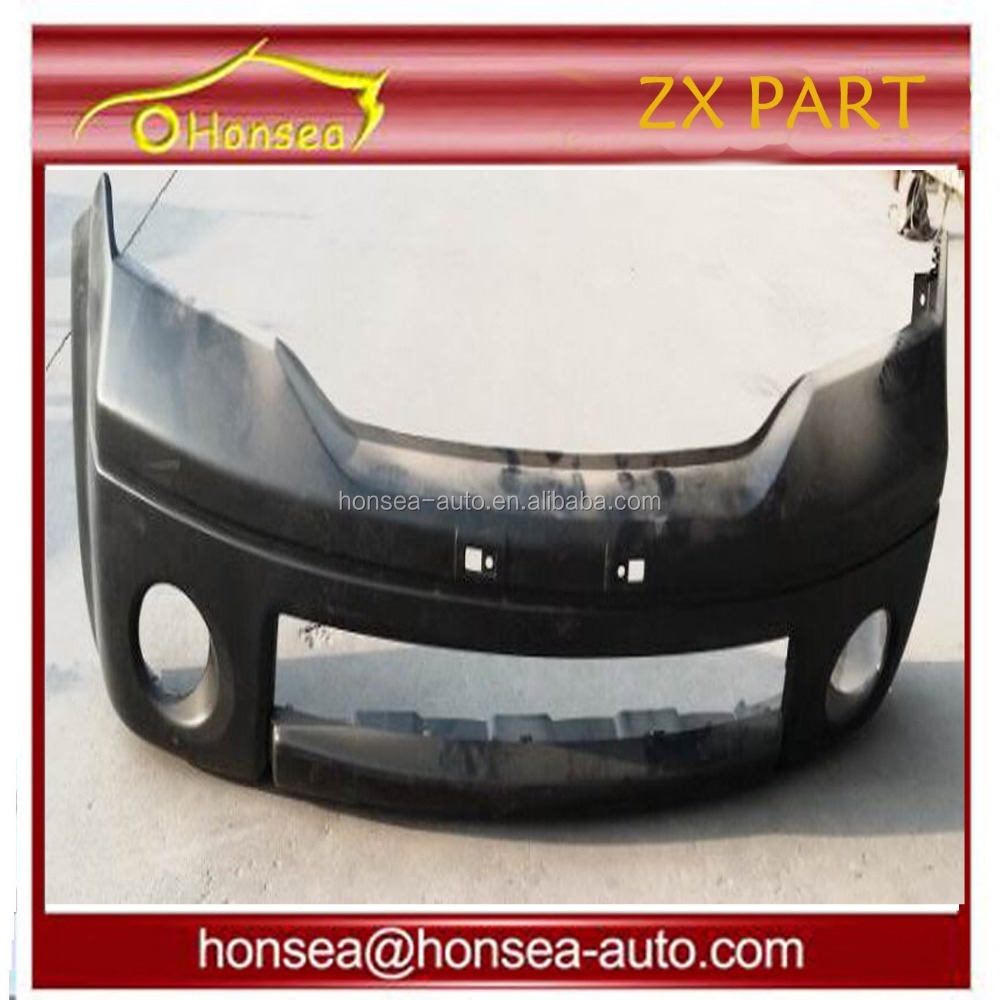 Zx Auto Grand Tiger TUV 2014-2015 front bumper 2803010-2701 Zx Auto spare car parts