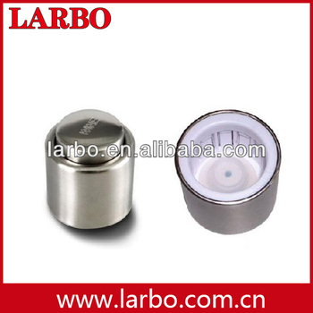 hot sale plastic champagne stopper from china factory