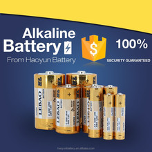 aa battery am3 1.5V Nominal Voltage and Zn/MnO2 Battery Type