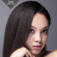 VV Aliexpress Virgin Malaysian Hair Full Hand-tied Free Style Bleached Knots Lace Wigs