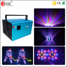 High Power 20W Laser, RGB Full Diode,Outdoor Stage Laser Lighting 20W For Show
