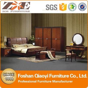 Classic Furniture Luxury Bedroom Set Bedroom Furniture