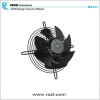 The newest discount 14kg ac axial outer rotor motor fan