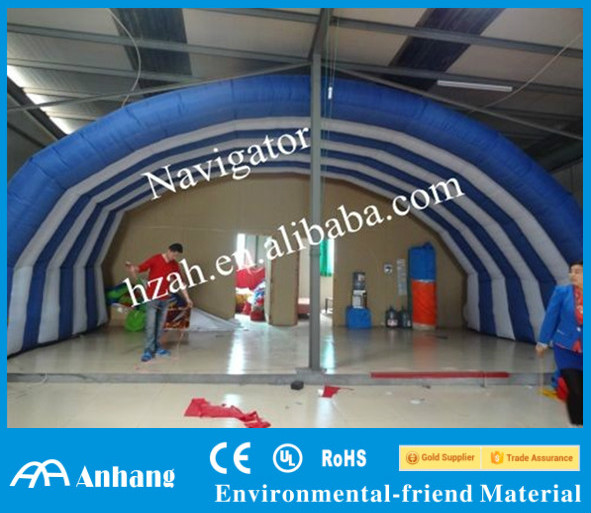 Inflatable Tent Arch for Advertising
