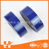 Transparent/ Blue Glass/plastic surface PE Protection Film