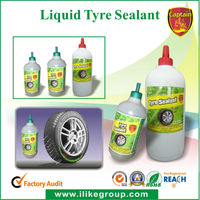 500ml tire repair sealant