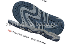 running shoes good quality wearable sport shoes tpr sneaker outsole