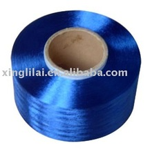 LABEL WEFT YARN