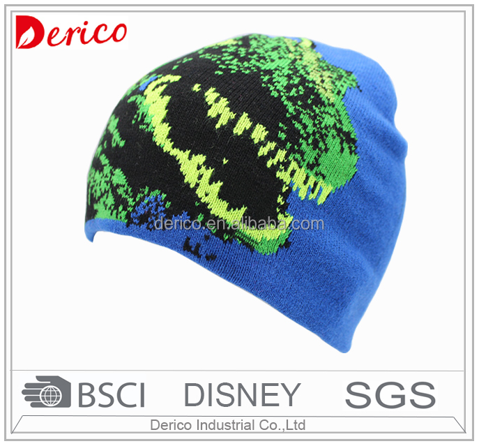 children animal dinosaur design winter hat