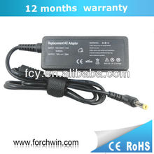 for Mini Acer /Dell Laptop power adapter 19V 1.58A 5.5*1.7mm