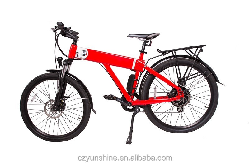 New design motor electric bike mid drive