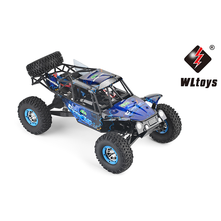 1:10 gas rc car with opening doors