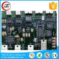 Quality pcba pcb board assembly smt/dip, customized pcba, fisher detector pcb assembly