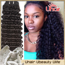 remy human hair kinky curl cheap human hair unprocessed wholesale top quality thick unprocessed virgin brazilian human hair ext
