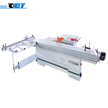 Electric Control Sliding Panel Table Saw Woodworking Machine