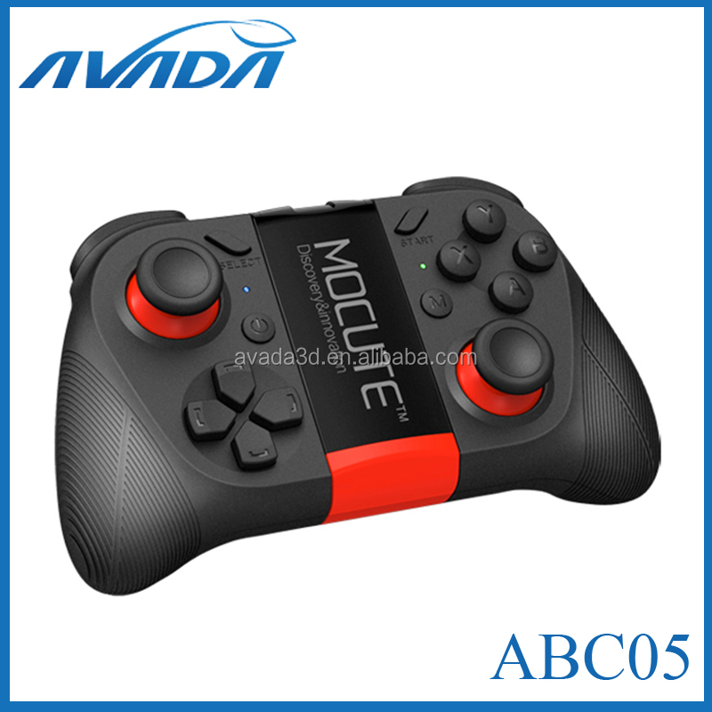 Gamepad MOCUTE 050 Bluetooth Gamepad Game Controller for VR Glasses