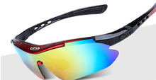 Cycling sunglasses high definition pc glasses short sight sunglasses