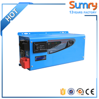 UPS power supply inverter 12v 24v 220v 2000w 3000w power inverter