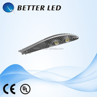 CE/RoHS 3 years warranty high quality solar 100W led lamp street