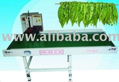 Sewing Machine For Tobacco Leaves