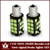 High bright 1156/1157 5050 40SMD turn signal/led brake light 12V led car light