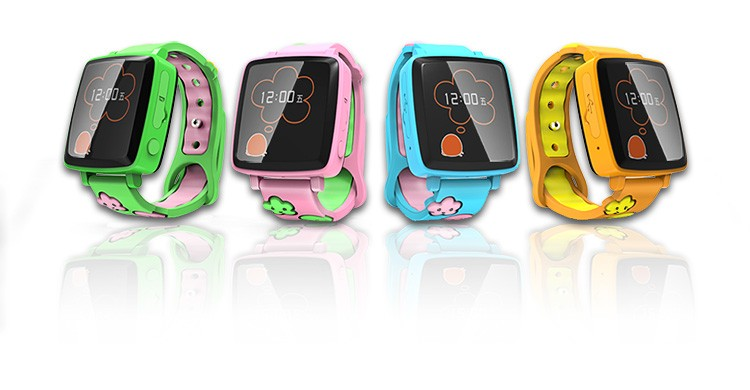 SOS wrist watch for kids/safety wristband for kids/Safety watch/smart phone