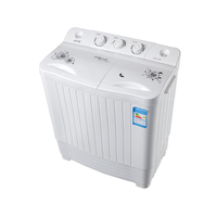 Disposable Portable Fabric Small Washing Machine