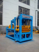 Tianyuan 4-20 automatic brick and brock making machine