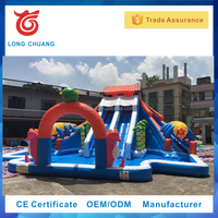 2017 New Style Commercial Grade Inflatable