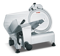 12 inch semi-automatic meat slicer, CE,ROHS certificate