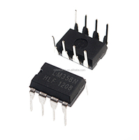 High quality LM358N LM358 358 op amp